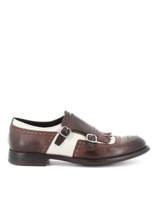 Doucal's - Gretel loafers