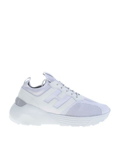 Hogan - Sneakers H443 Active One bianche