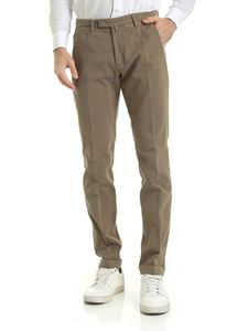 Briglia 1949 - Chino pants in green