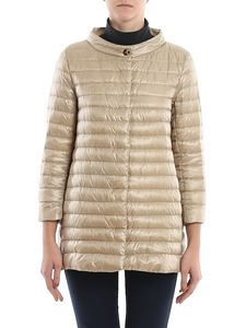 Herno - Rossella quilted padded coat