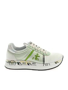 Premiata - Conny Sneakers in light green