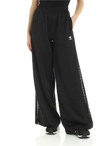 Adidas Originals - Lace pants in black