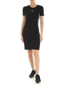 Fila - Taniel dress in black