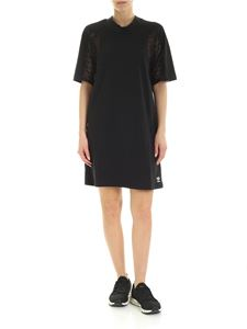 Adidas Originals - Lace dress in black