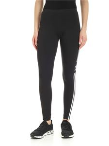 Adidas Originals - Trefoil Tight leggings in black