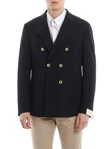 Eleventy - Athletic Fit wool blazer