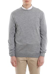 Eleventy - Wool and silk blend sweater