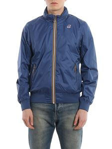 K-way - Amaury nylon jacket