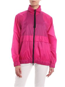 Moncler - Groseille jacket in fuchsia