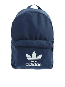 Adidas Originals - Adicolor Classic Backpack in blue