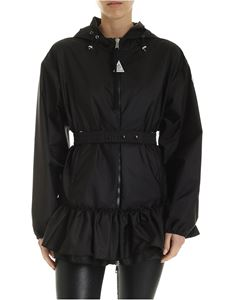 Moncler - Sarcelle jacket in black