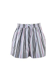 Burberry - Hakama MARCY shorts in Icon Stripe