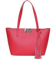 Furla - Tote Mimì media in pelle