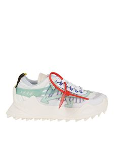 Off-White - Odsy-1000 sneakers