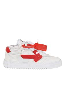 Off-White - 3.0 Low sneakers