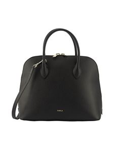 Furla - Shopper Code Dome in pelle