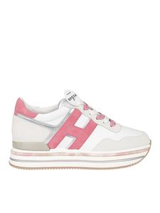 Hogan - Sneakers Midi H222