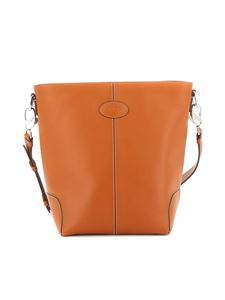 Tod's - Soft leather bag