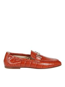 Tod's - Mocassini Double T