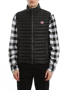 Colmar Originals - Black padded gilet