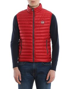 Colmar Originals - Quilted tech fabric gilet