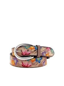 Orciani - Tye Flower belt