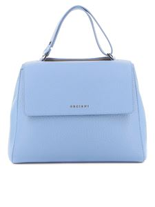 Orciani - Sveva Soft medium bag