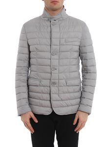 Herno - Il Giacco water repellent padded jacket