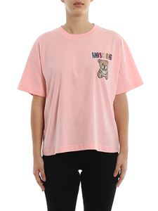 Moschino - Jewel Teddy T-shirt