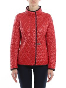 Fay - Quilted nylon jacket
