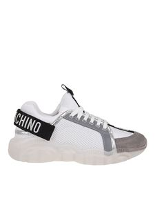 Moschino - Teddy sneakers