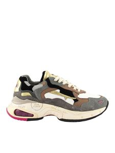 Premiata - Sharky D026 sneakers