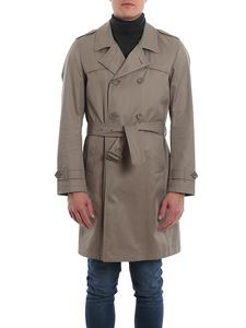 Herno - Cotton trench