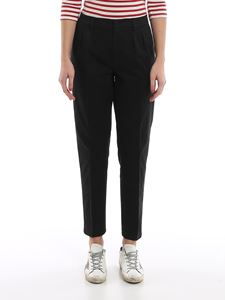 Dondup - Stevie stretch cotton pants