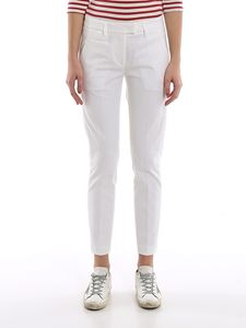 Dondup - Perfect cigarette trousers
