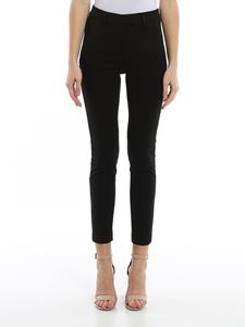 Dondup - Top jersey pants