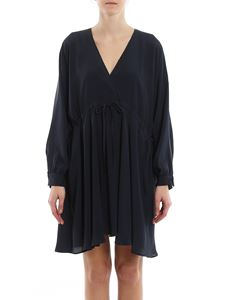 Dondup - Chiffon short dress