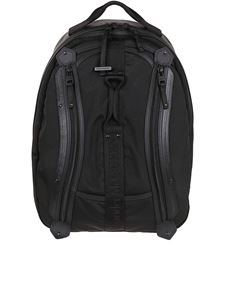 Alexander McQueen - Fabric backpack
