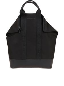 Alexander McQueen - Nylon backpack