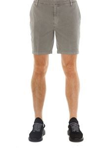 Dondup - Shorts in cotone stretch