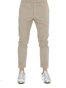 Dondup - Porter cotton pants