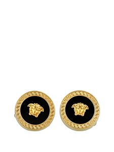 Versace - Medusa Head cufflinks