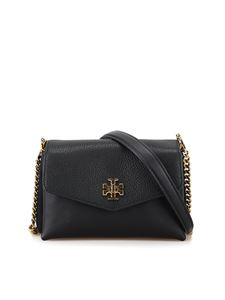 Tory Burch - Borsa a tracolla Kira in pelle