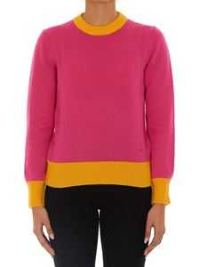 Tory Burch - Pull in cashmere