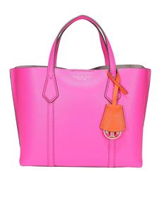 Tory Burch - Shopper Perry Small in pelle martellata