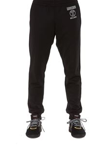 Moschino - Joggers con stampa logo