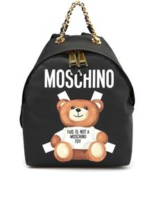 Moschino - This is not a Moschino Toy backpack