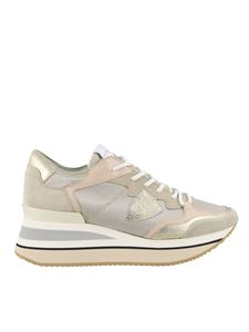 Philippe Model - Sneakers Triomphe