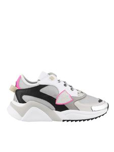 Philippe Model - Sneakers Eze multicolor