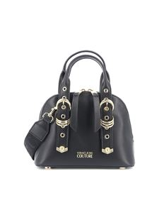 Versace Jeans Couture - Double bucked handbag
